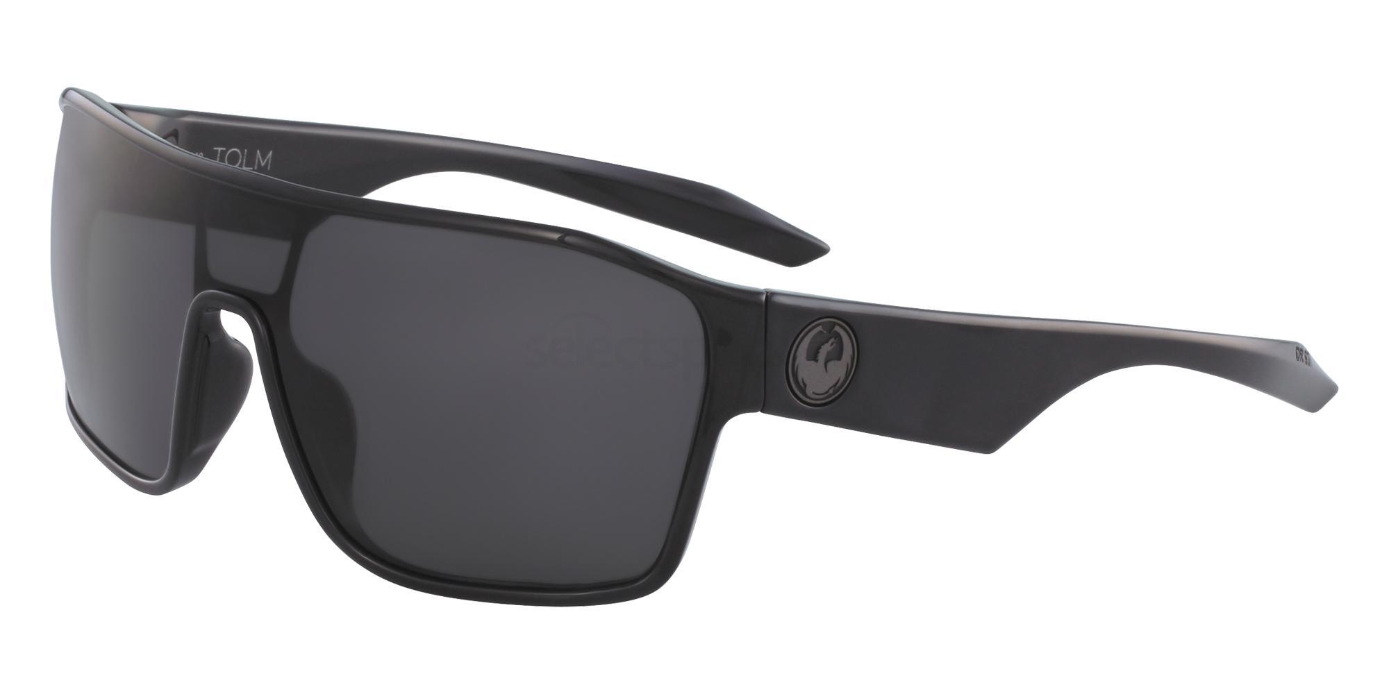 001 DR TOLM LL Sunglasses, Dragon