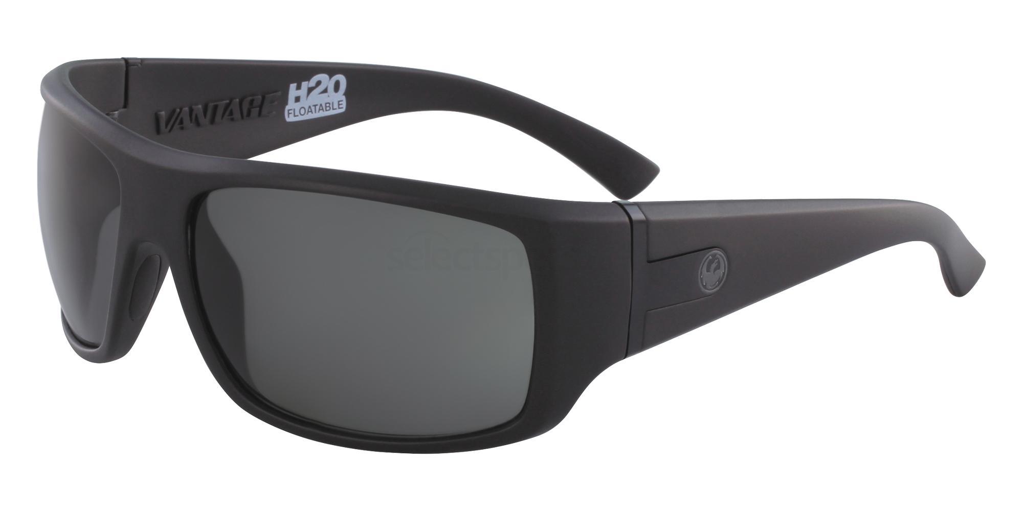 002 DR VANTAGE LL H2O NON POLAR Sunglasses, Dragon