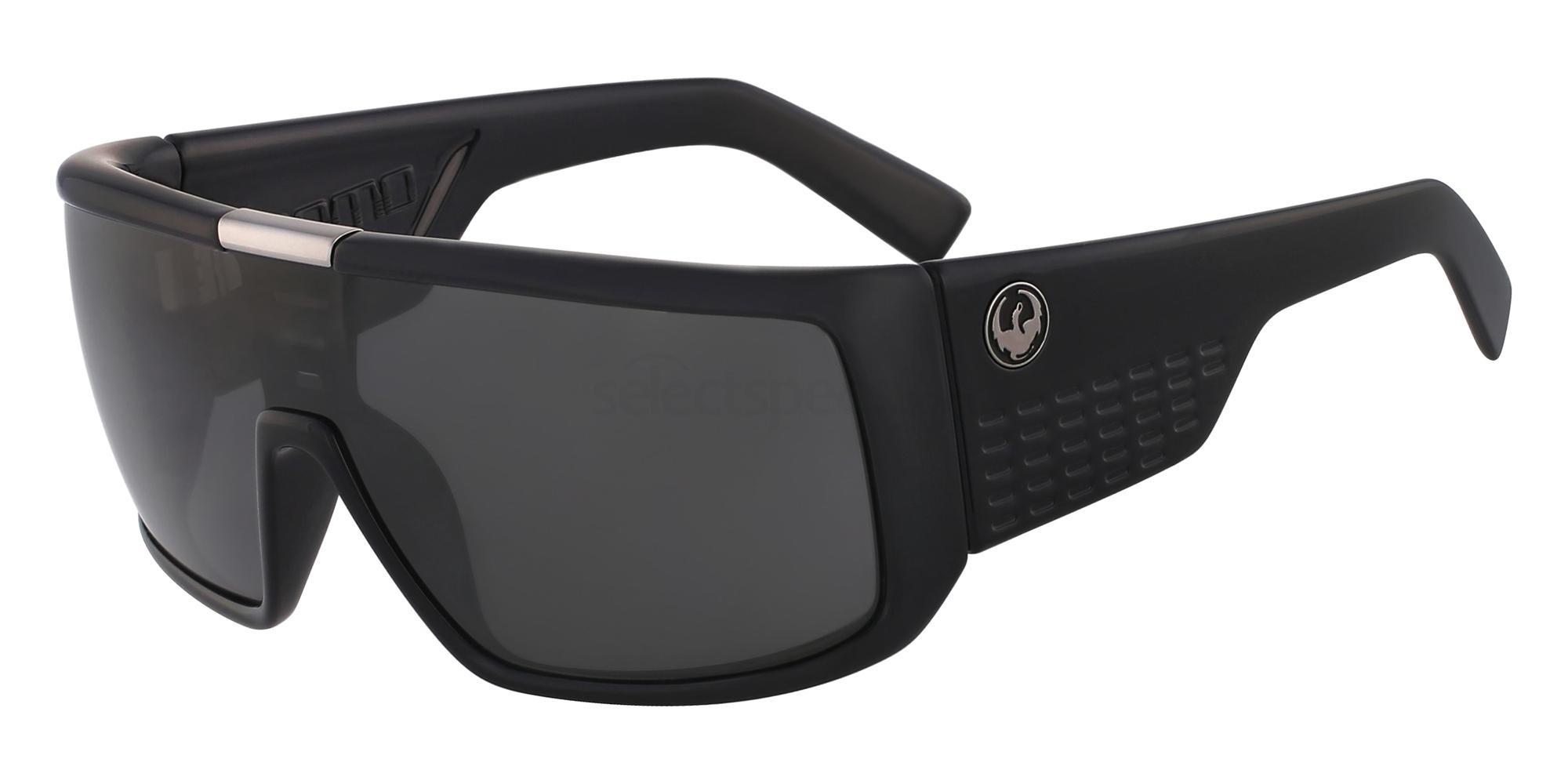 001 DR DOMO LL Sunglasses, Dragon