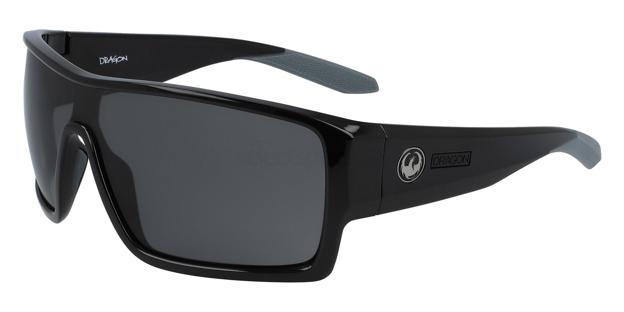 001 DR FLASH LL Sunglasses, Dragon