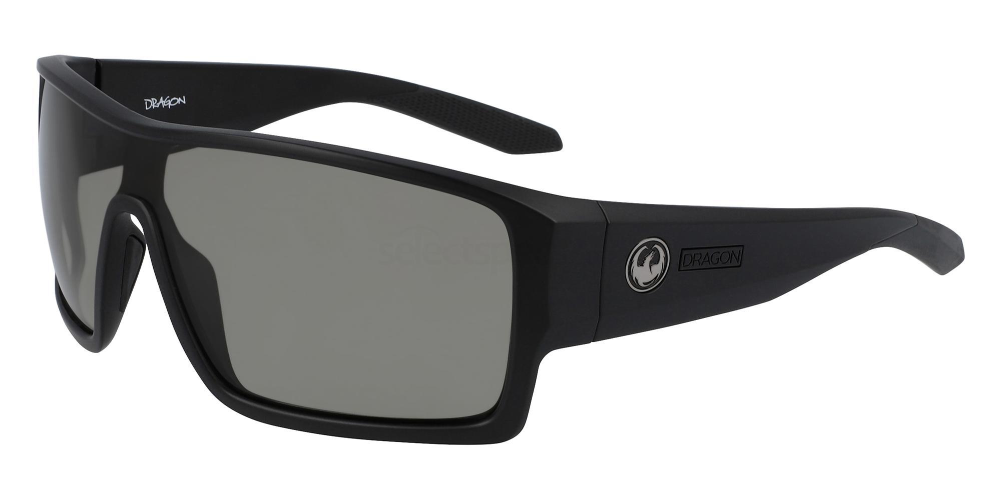 002 DR FLASH LL POLAR Sunglasses, Dragon