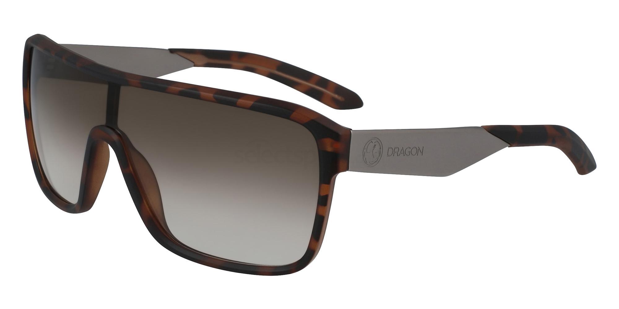 244 DR AMP LL Sunglasses, Dragon