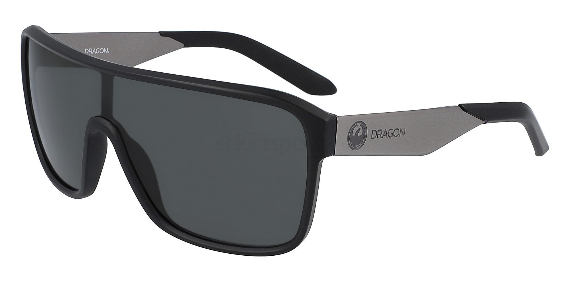 002 DR AMP LL POLAR Sunglasses, Dragon