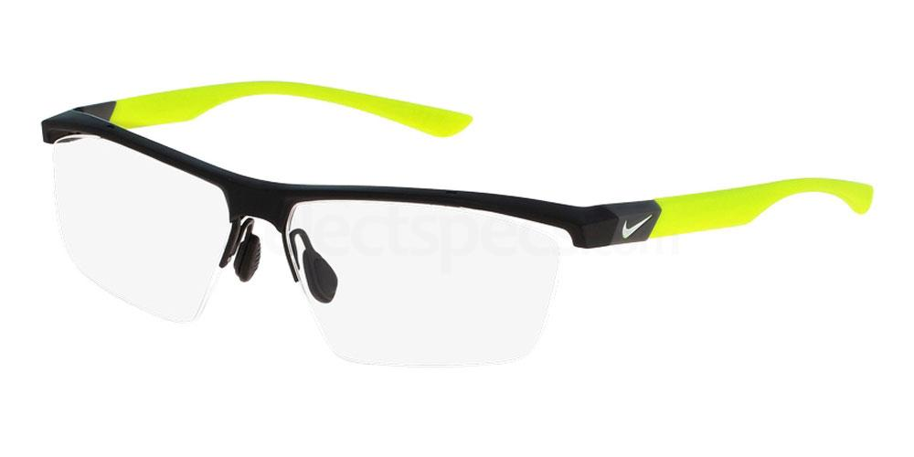 002 7076 Glasses, Nike