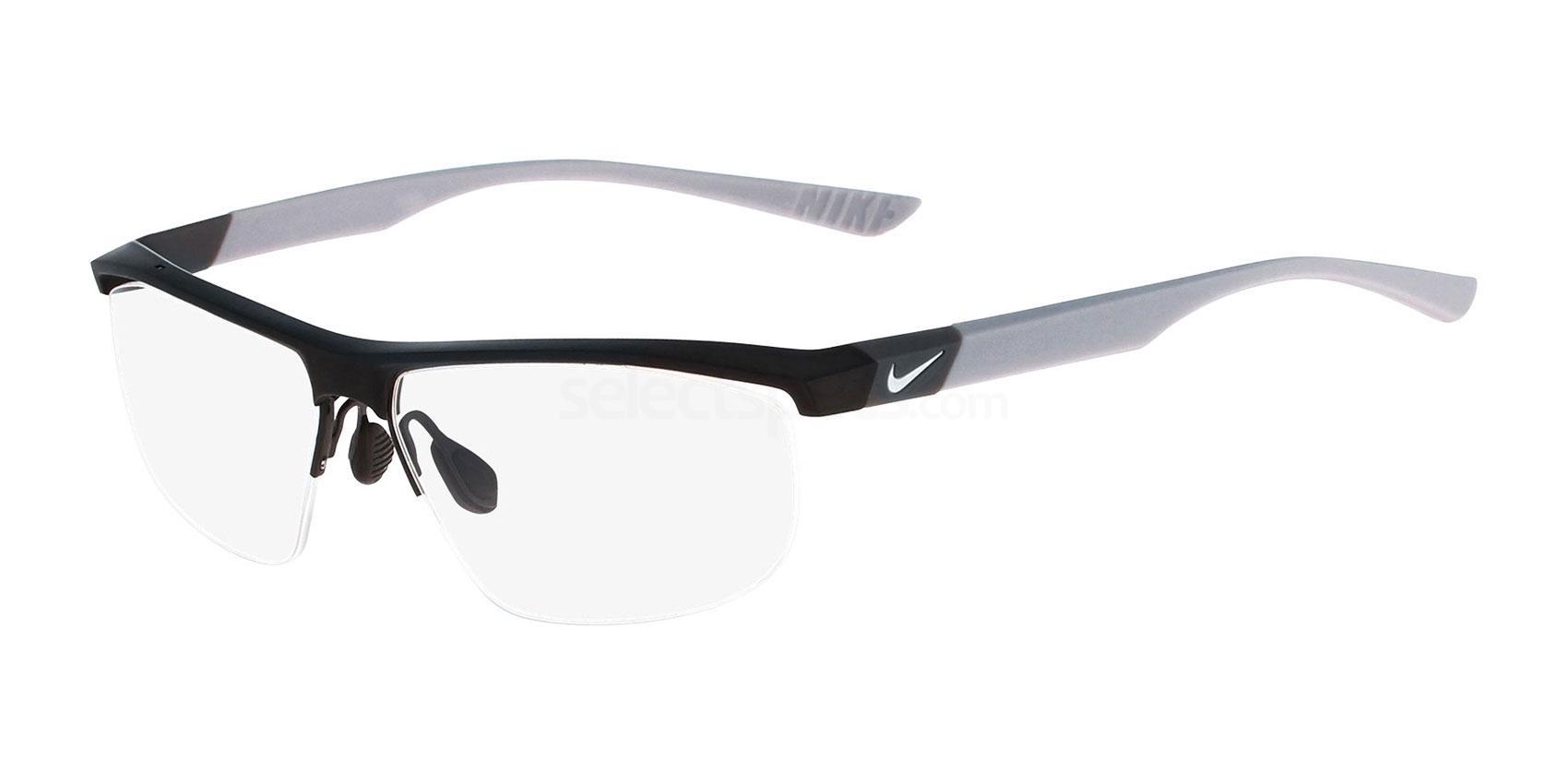 004 7077 Glasses, Nike