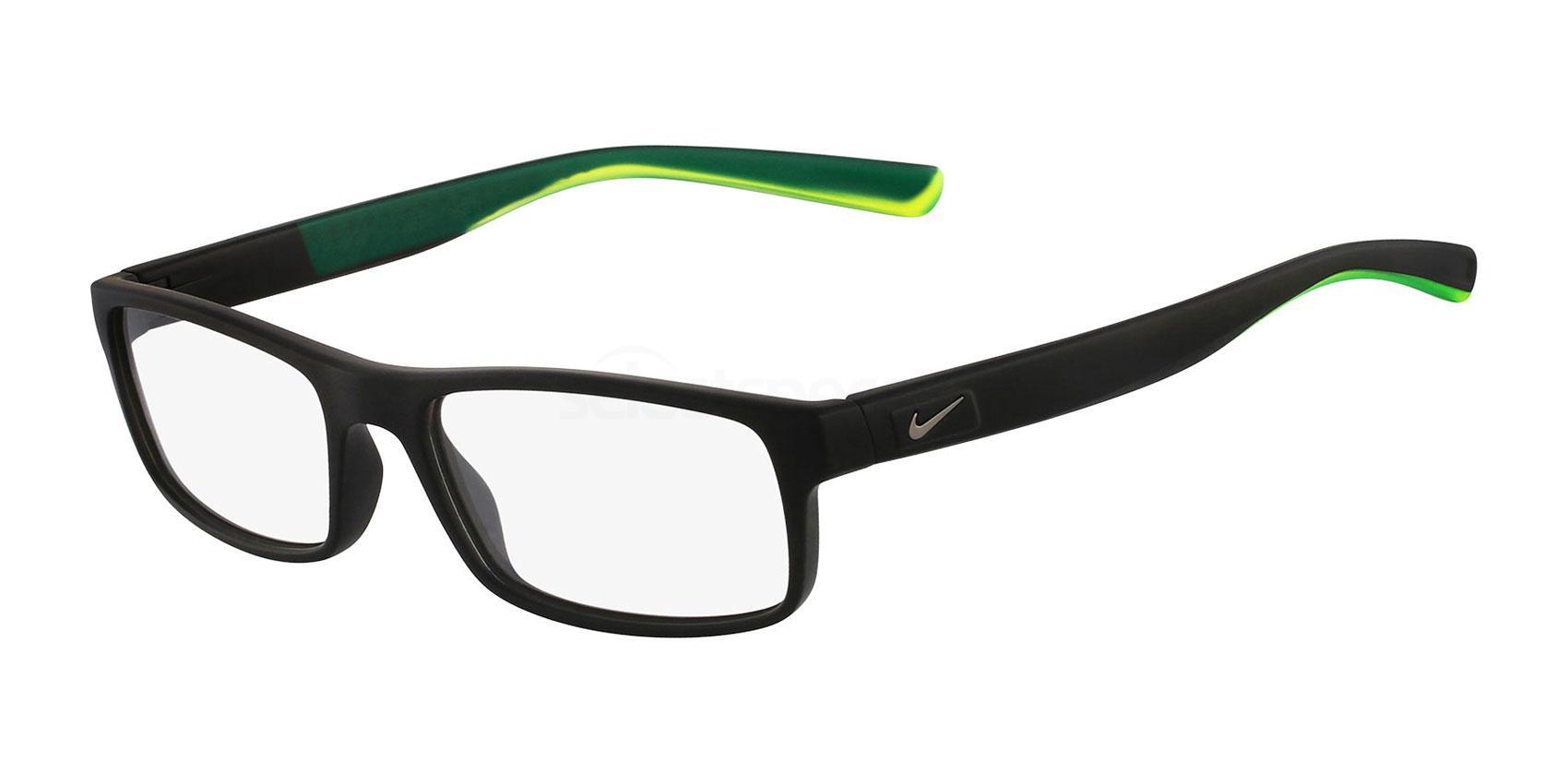 010 NIKE 7090 Glasses, Nike