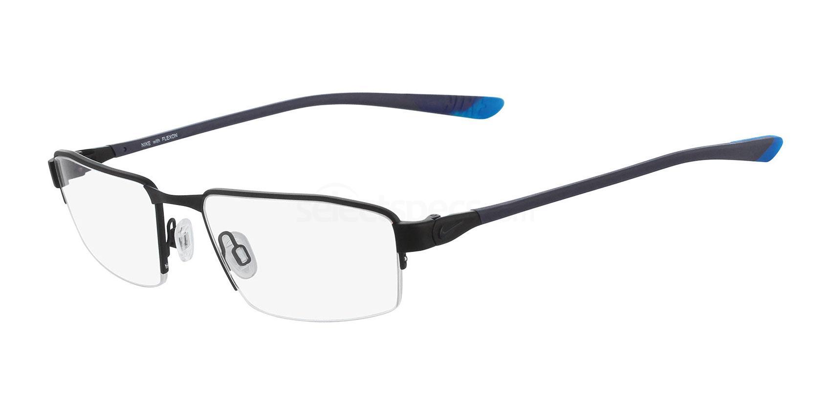 006 NIKE 4273 Glasses, Nike