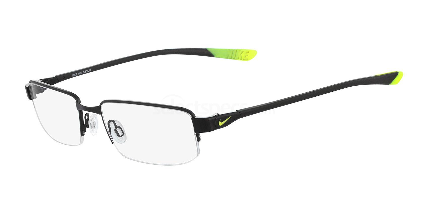 003 NIKE 4275 Glasses, Nike
