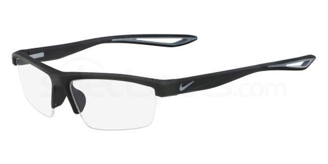 001 NIKE 7079 Glasses, Nike
