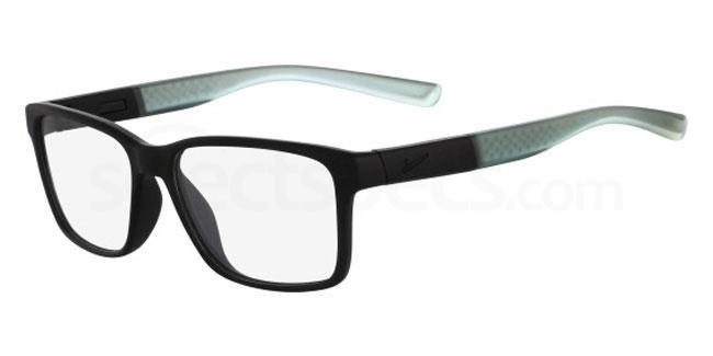 001 NIKE 7091 INT Glasses, Nike