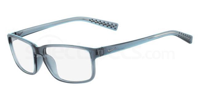 068 NIKE 7095 Glasses, Nike