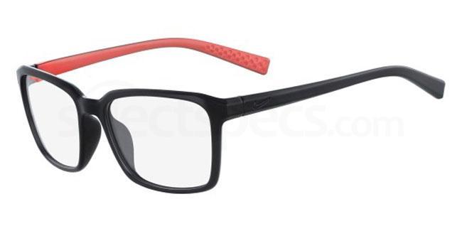005 NIKE 7096 Glasses, Nike