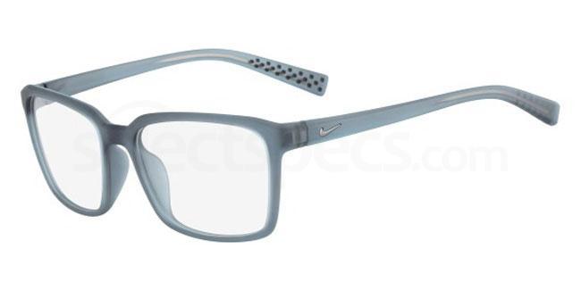 070 NIKE 7096 Glasses, Nike