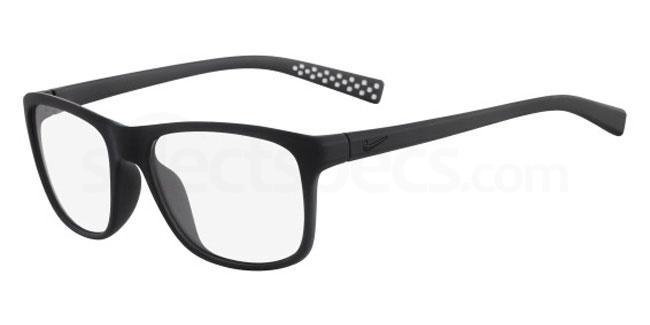 002 NIKE 7097 Glasses, Nike