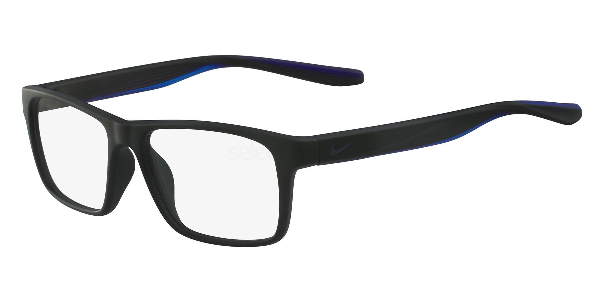 001 NIKE 7101 Glasses, Nike