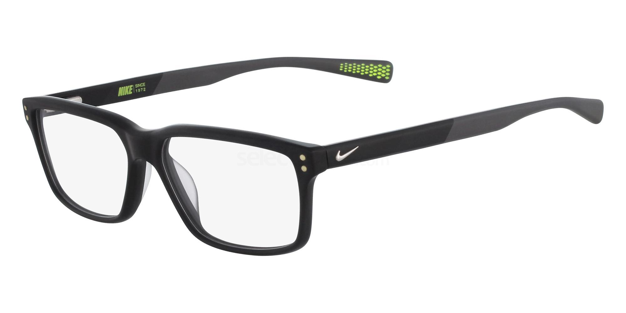 001 NIKE 7239 Glasses, Nike