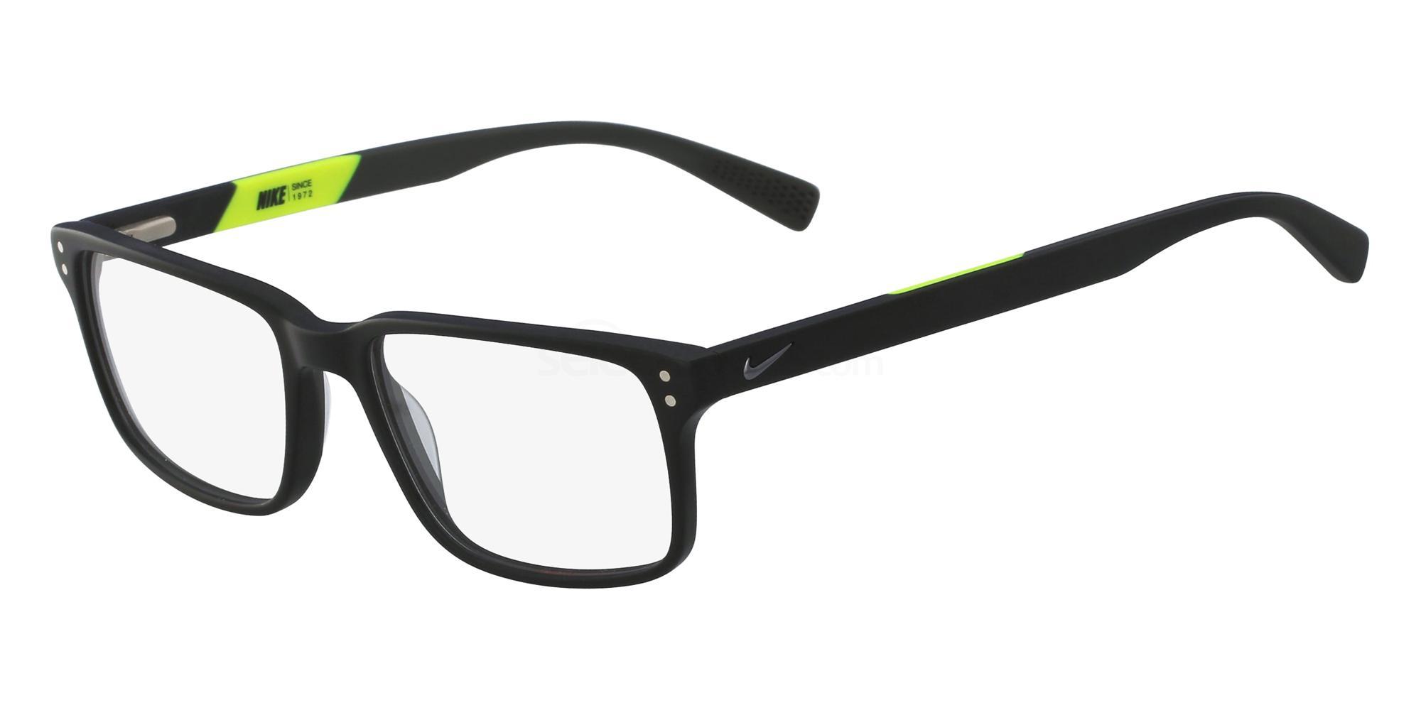 001 NIKE 7240 Glasses, Nike