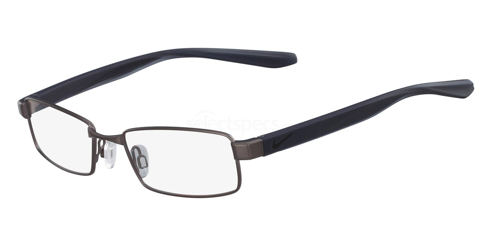 078 NIKE 8176 Glasses, Nike