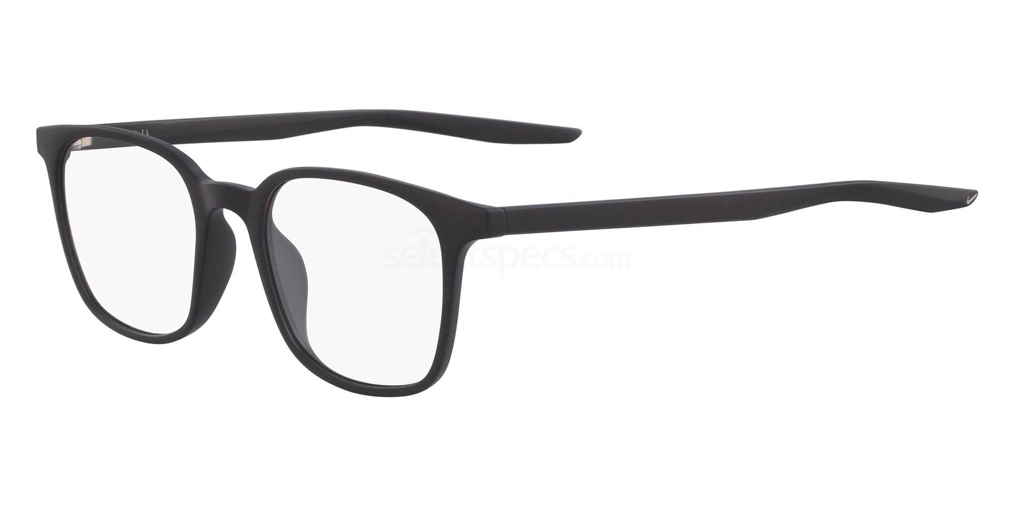 001 NIKE 7124 Glasses, Nike