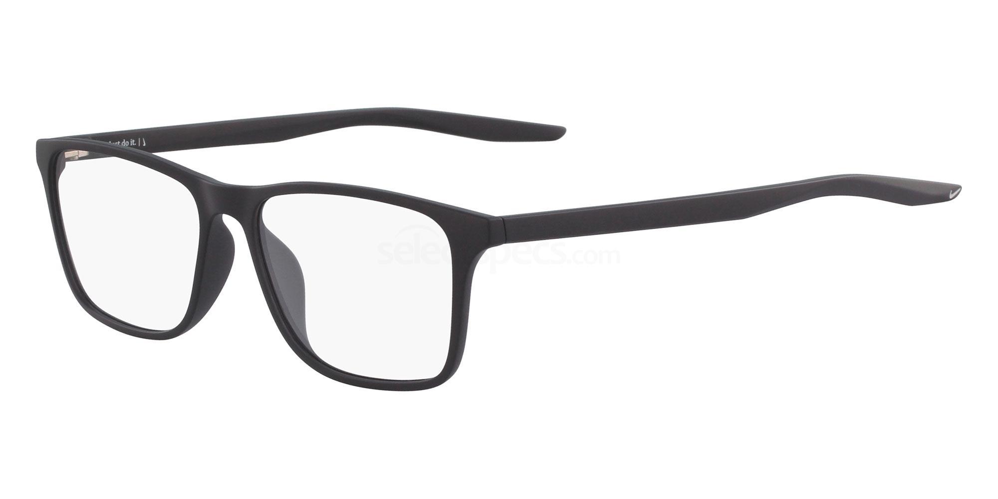 001 NIKE 7125 Glasses, Nike