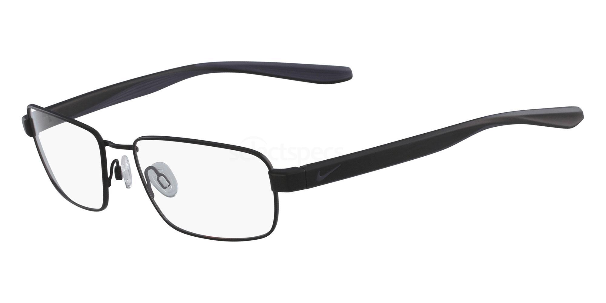 002 NIKE 8177 Glasses, Nike