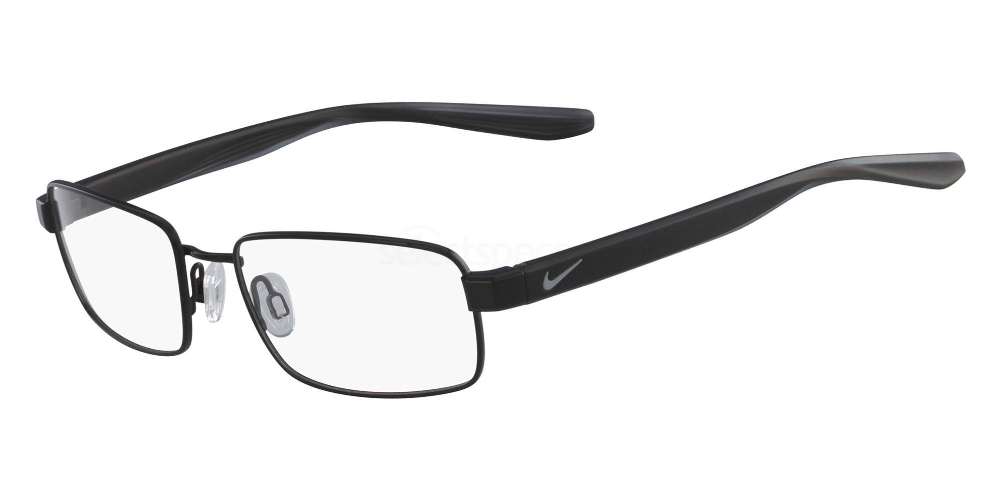 003 NIKE 8178 Glasses, Nike