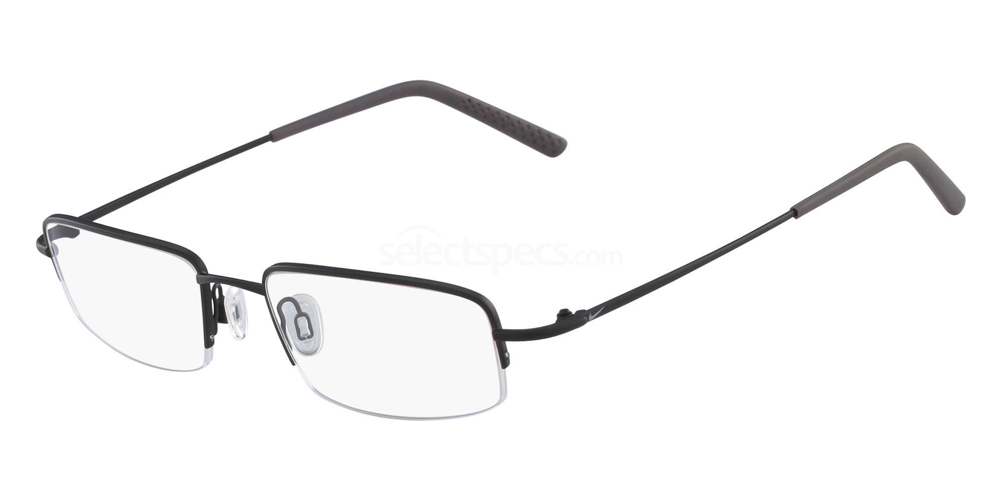 001 NIKE 8179 Glasses, Nike