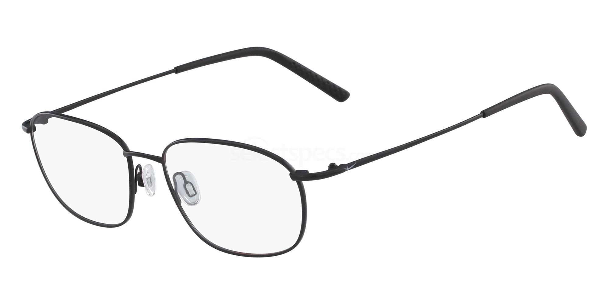 004 NIKE 8181 Glasses, Nike