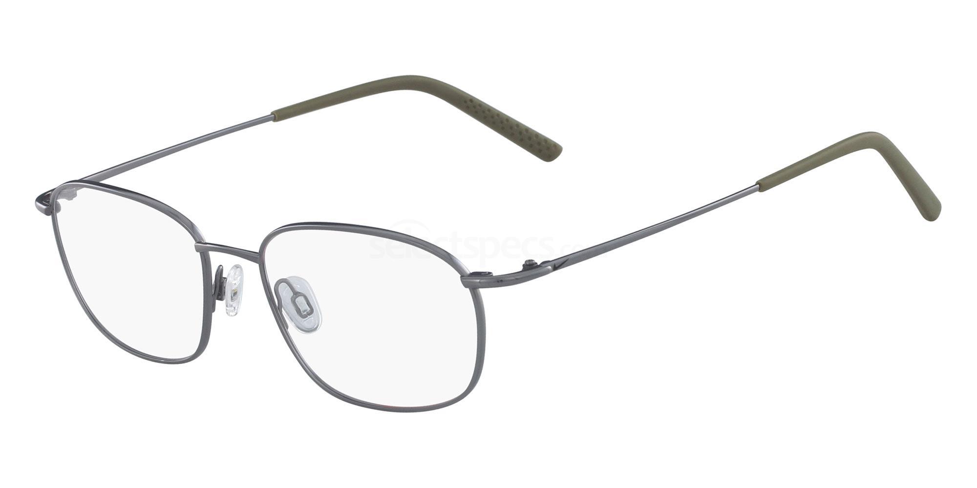 070 NIKE 8181 Glasses, Nike