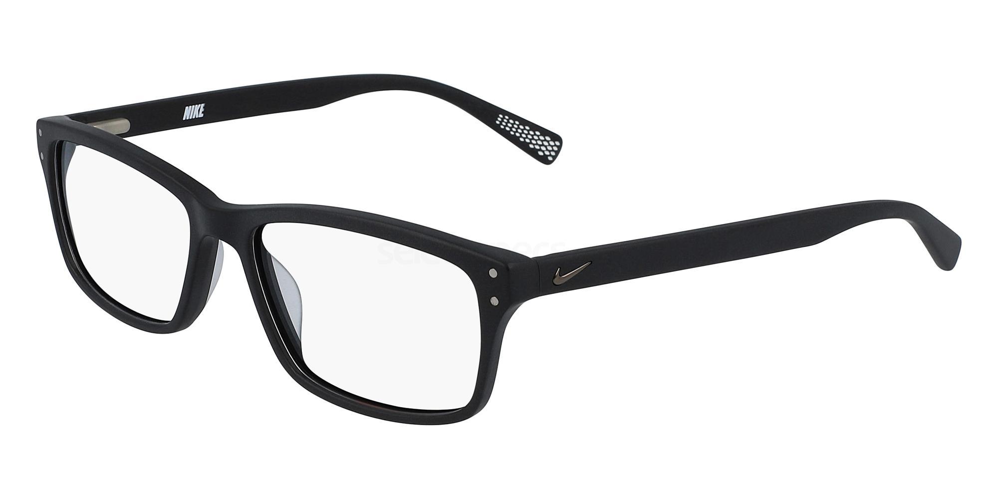 003 NIKE 7245 Glasses, Nike