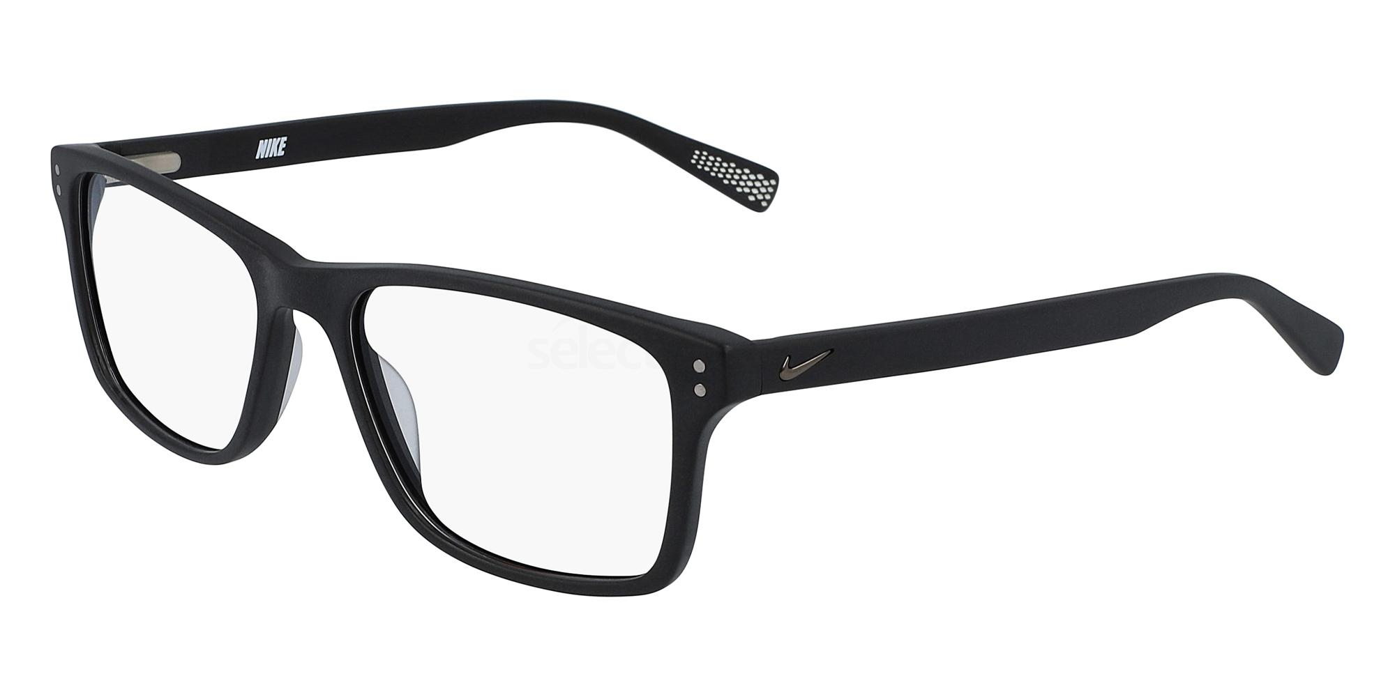003 NIKE 7246 Glasses, Nike