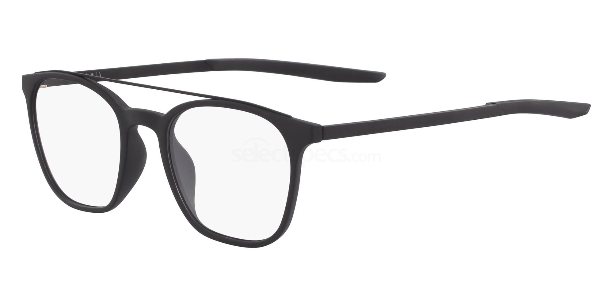 001 NIKE 7281 Glasses, Nike