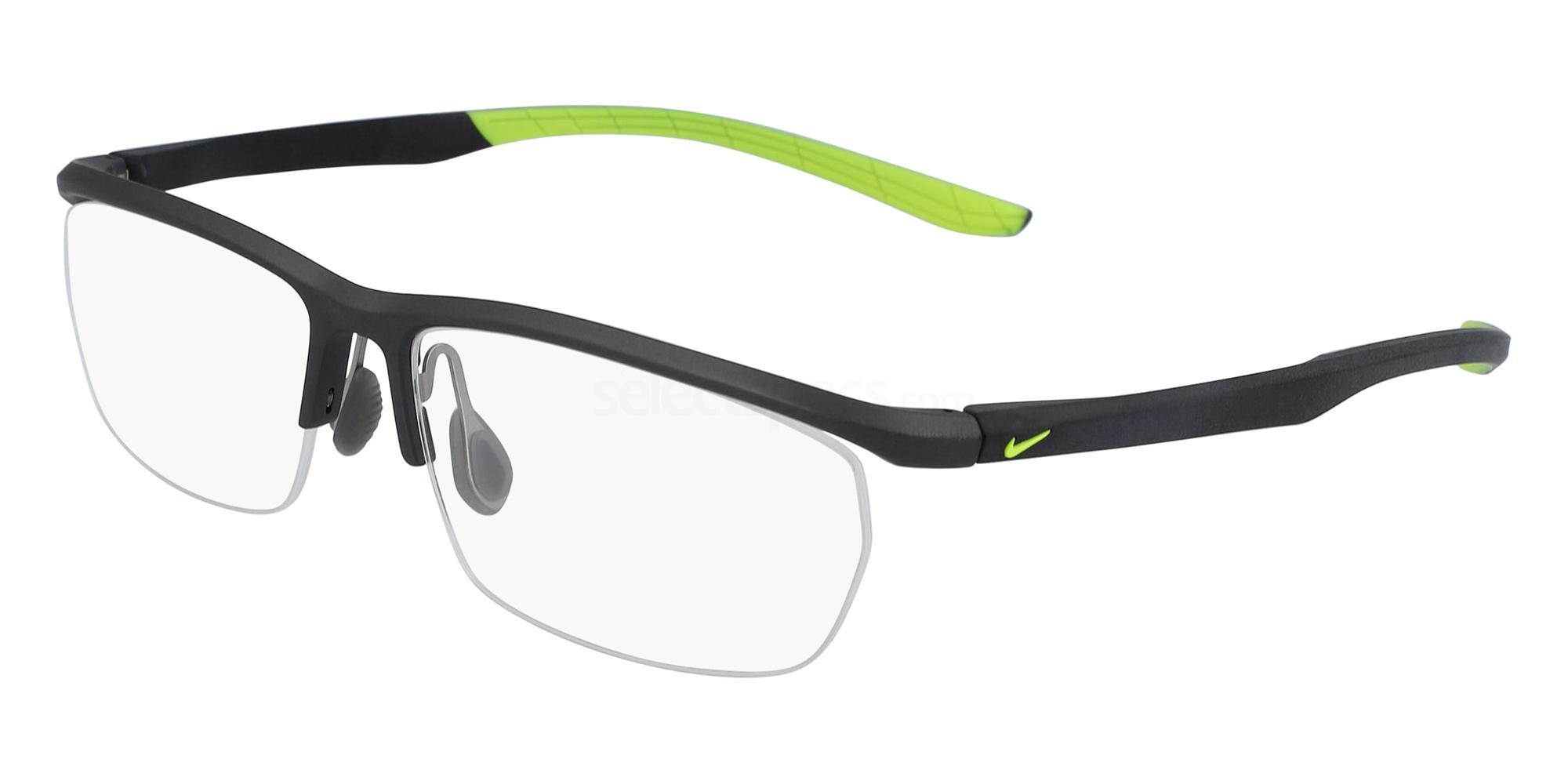 003 NIKE 7928 Glasses, Nike