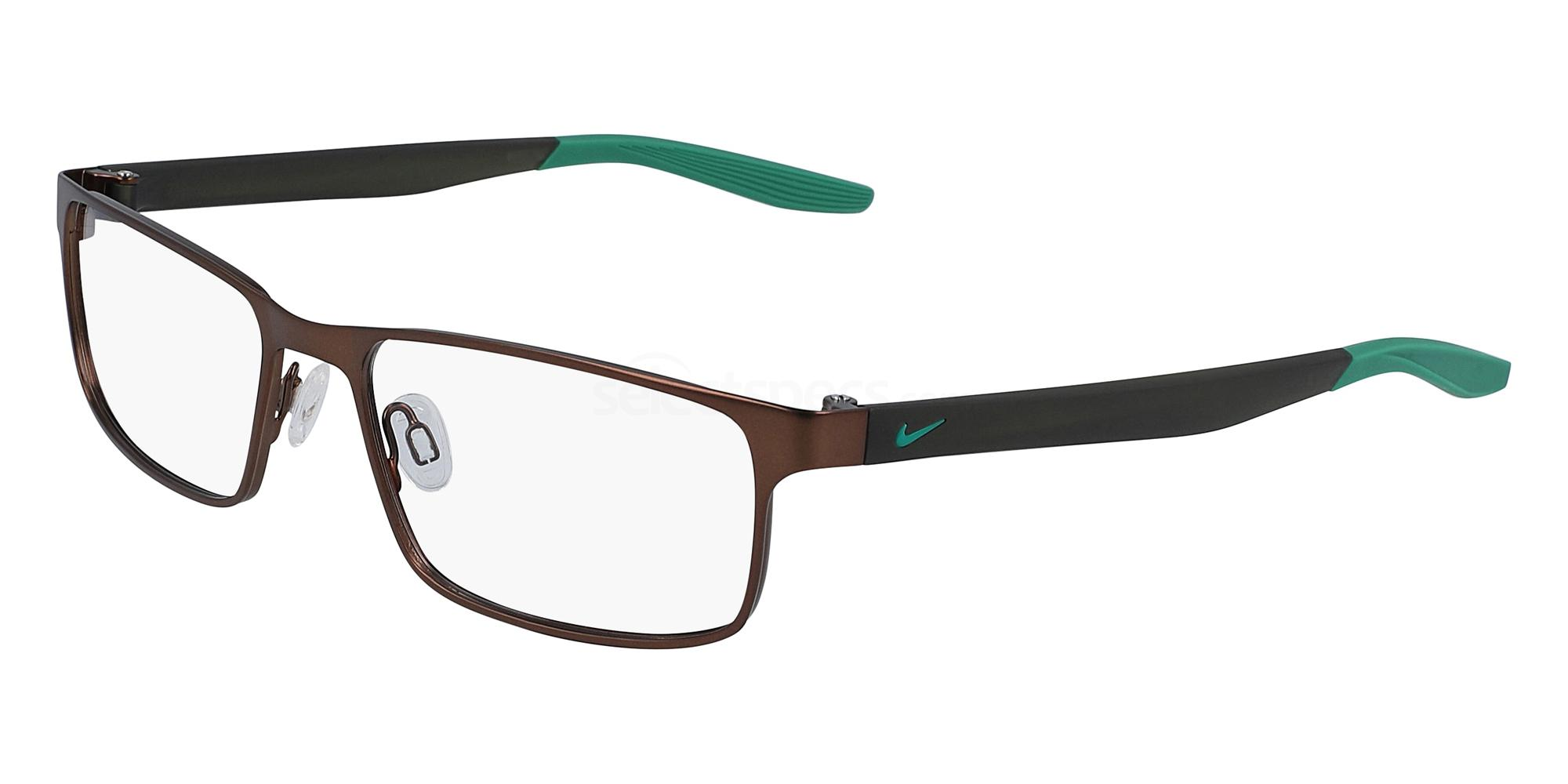 206 NIKE 8131 Glasses, Nike