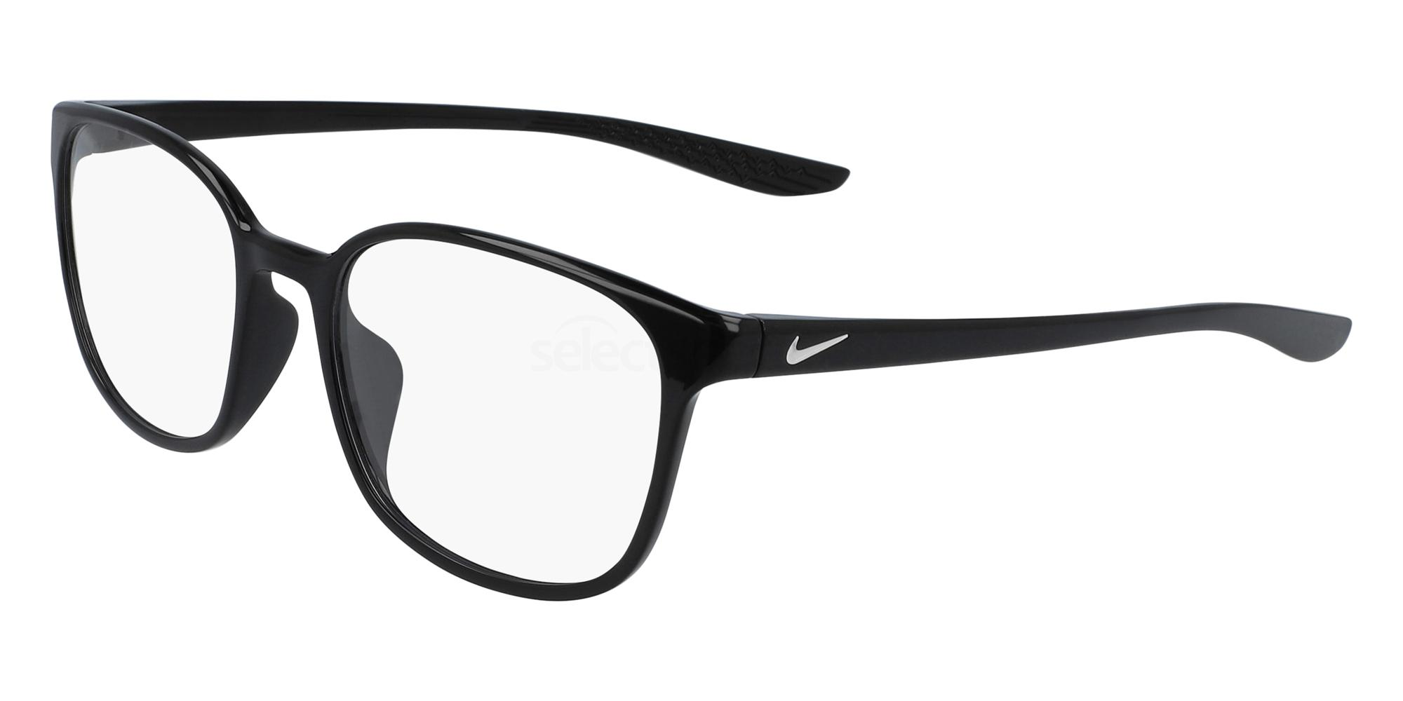 001 NIKE 7026 Glasses, Nike