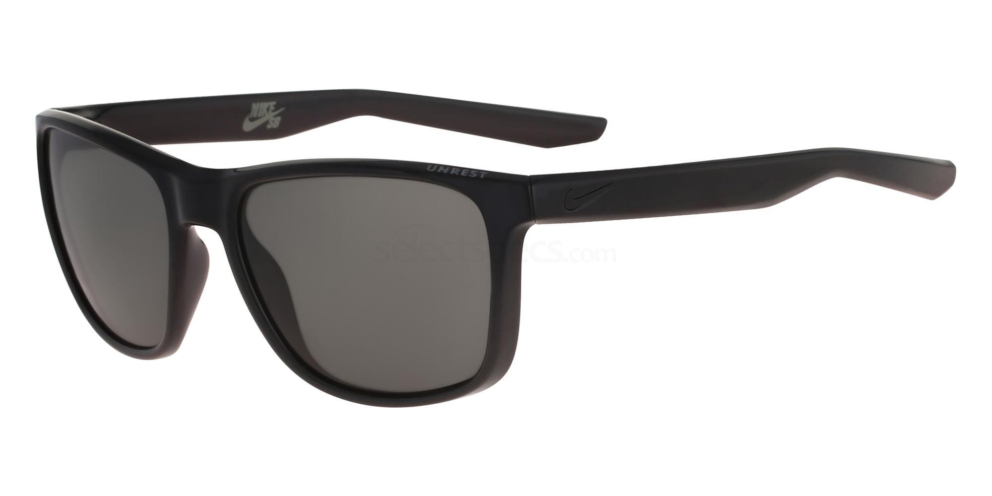 001 UNREST EV0921 Sunglasses, Nike