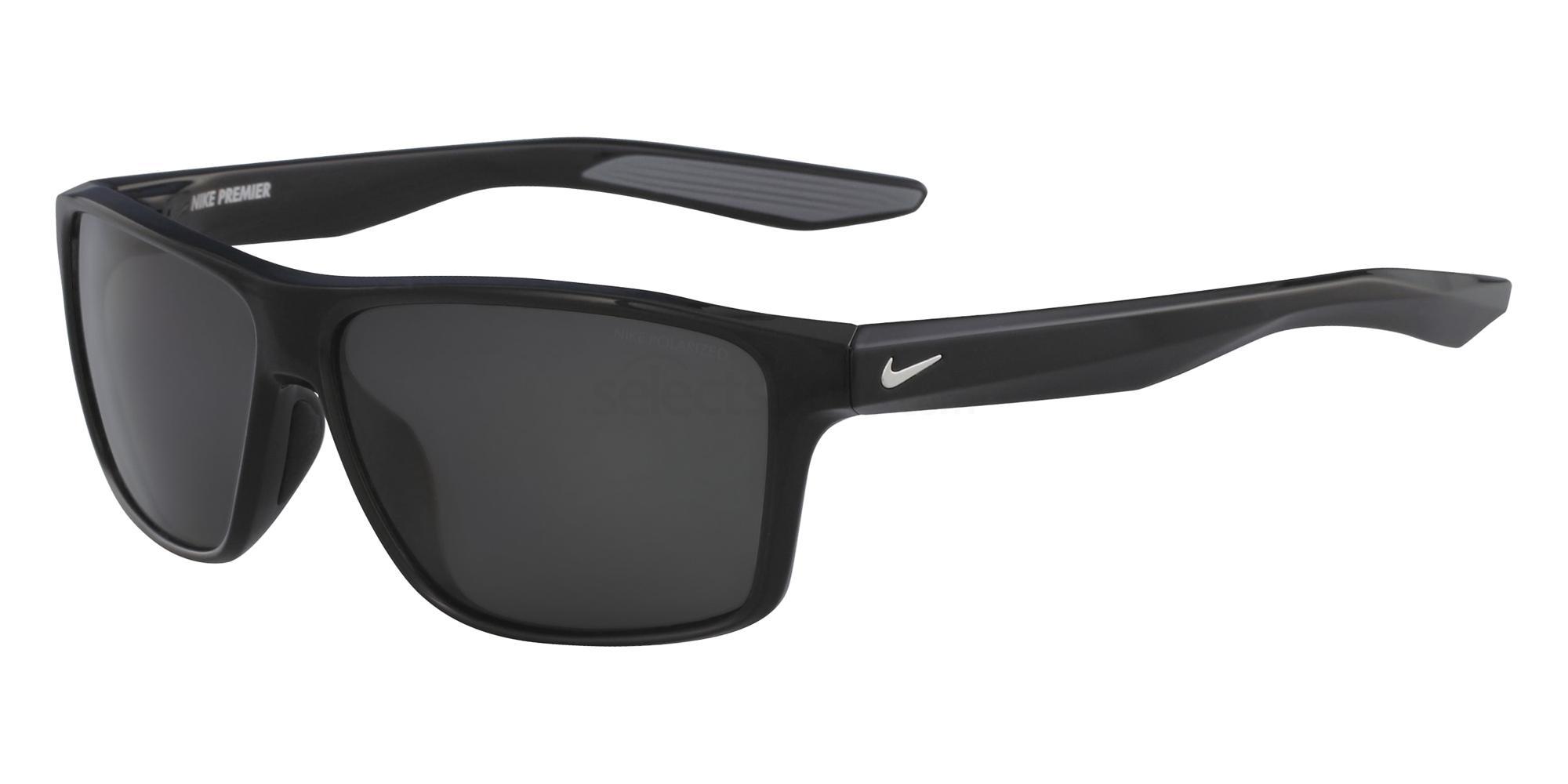 001 PREMIER P EV1073 Sunglasses, Nike