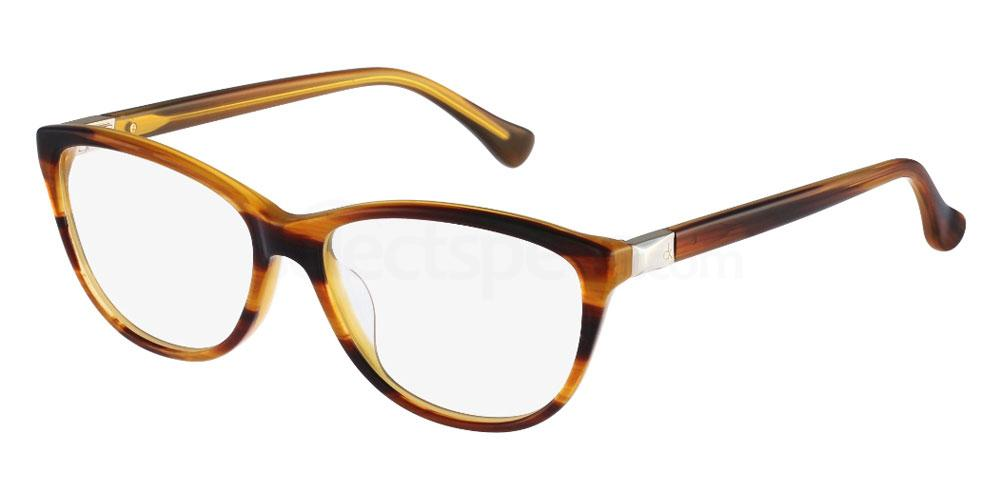 240 CK5814 Glasses, Calvin Klein