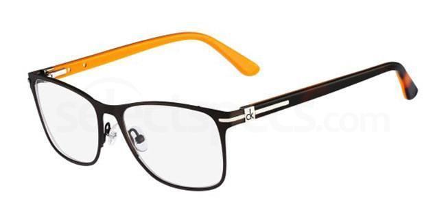 208 CK5399 Glasses, Calvin Klein