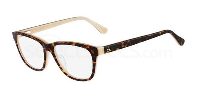 206 CK5841 Glasses, Calvin Klein