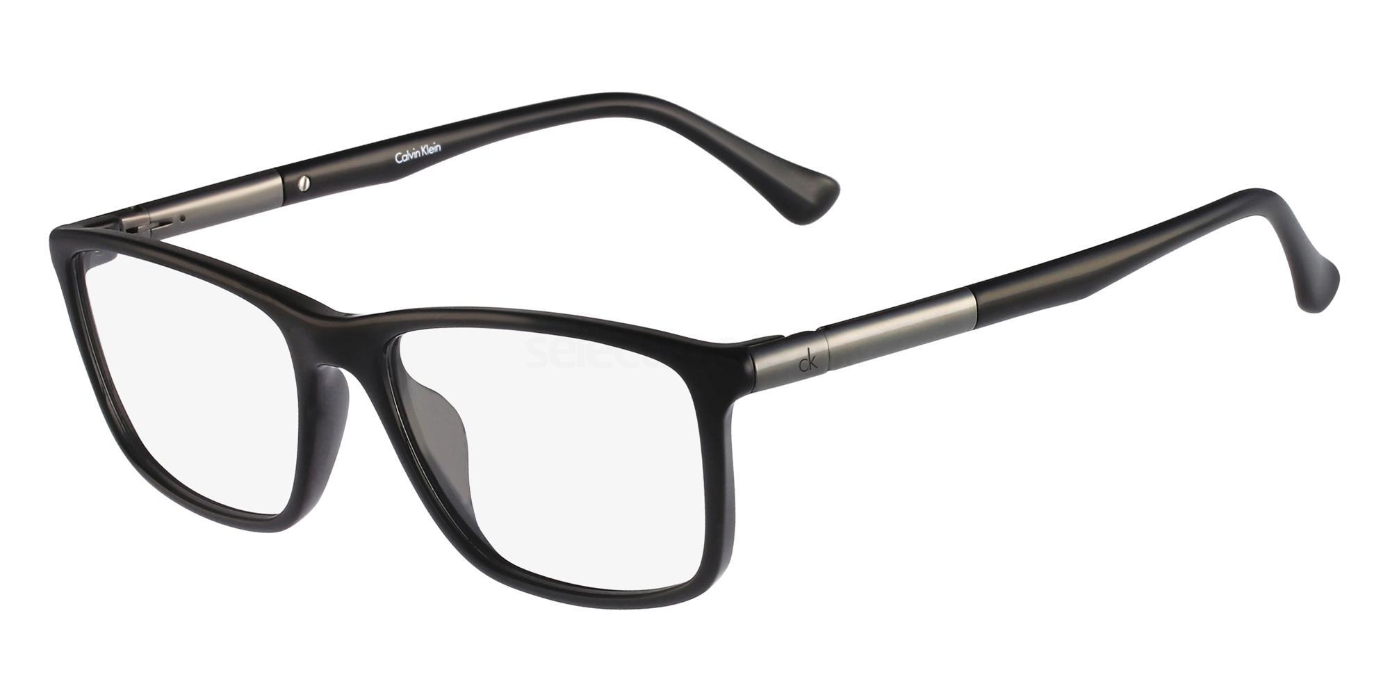 001 CK5864 Glasses, Calvin Klein