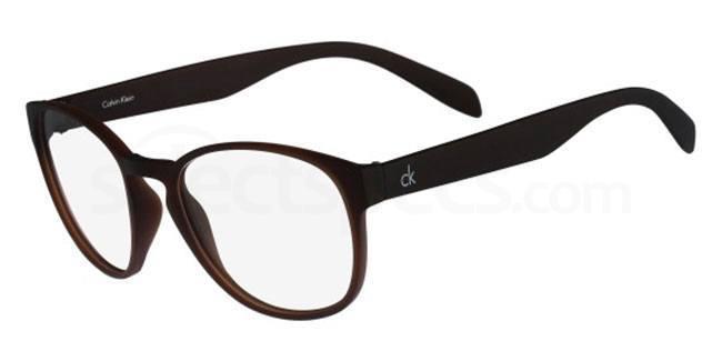 201 CK5875 Glasses, Calvin Klein Platinum