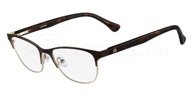 200 CK5413 Glasses, Calvin Klein Platinum