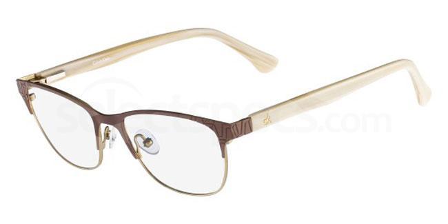 209 CK5413 Glasses, Calvin Klein