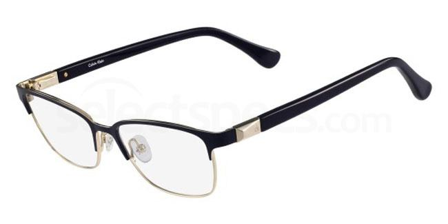 414 CK5431 Glasses, Calvin Klein