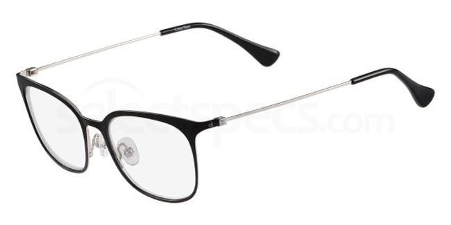 001 CK5432 Glasses, Calvin Klein
