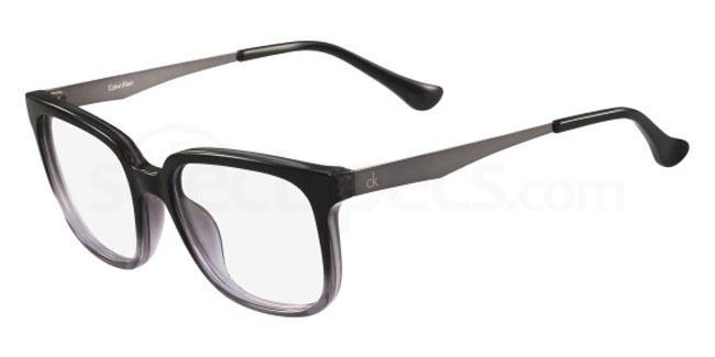081 CK5912 Glasses, Calvin Klein Platinum