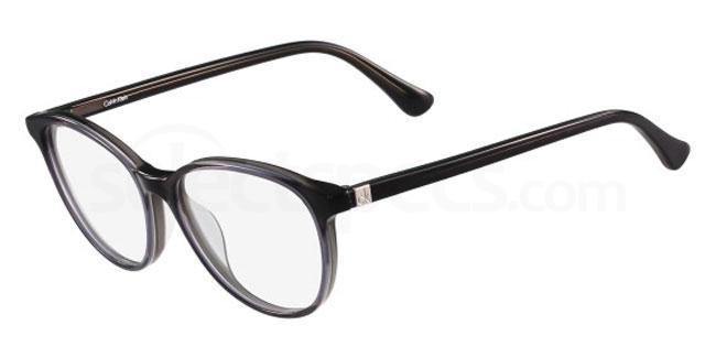 040 CK5917 Glasses, Calvin Klein