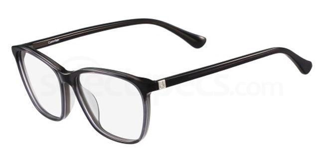 040 CK5918 Glasses, Calvin Klein