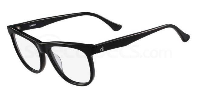 001 CK5922 Glasses, Calvin Klein